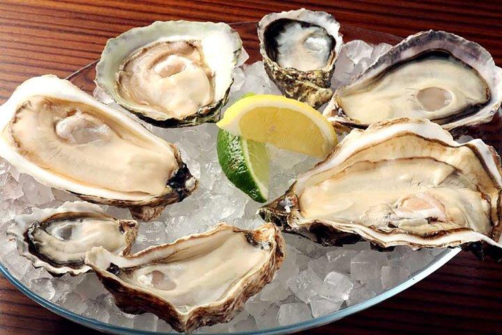 オイスターバー&レストラン オストレア銀座8丁目店