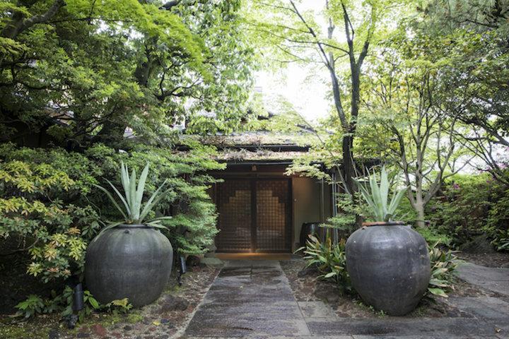 THE SODOH HIGASHIYAMA KYOTO(ザ ソウドウ ヒガシヤマ キョウト)の写真