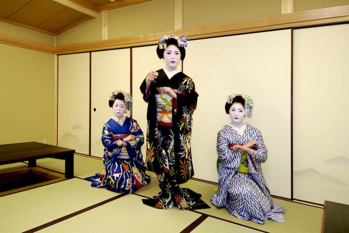 京料理 祇園 花郷の写真