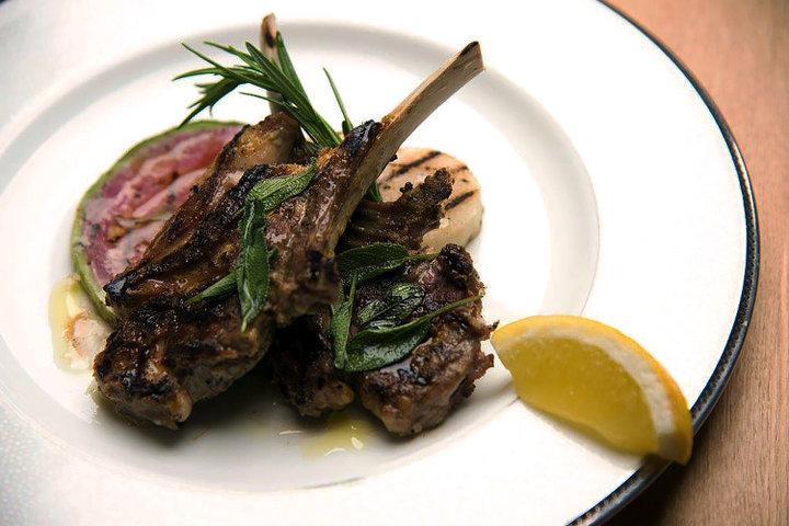 d_restaurant (ディーレストラン(d_restaurant))の写真