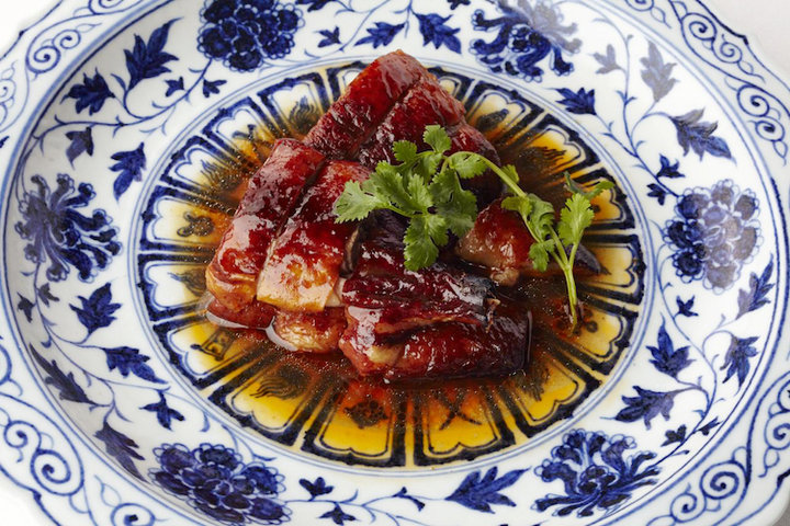 中國菜 老四川 飄香 (ピャオシャン)の写真