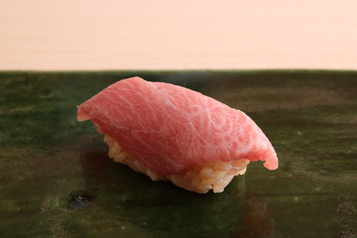 Sushi Shinsuke (鮨 薪介)の写真
