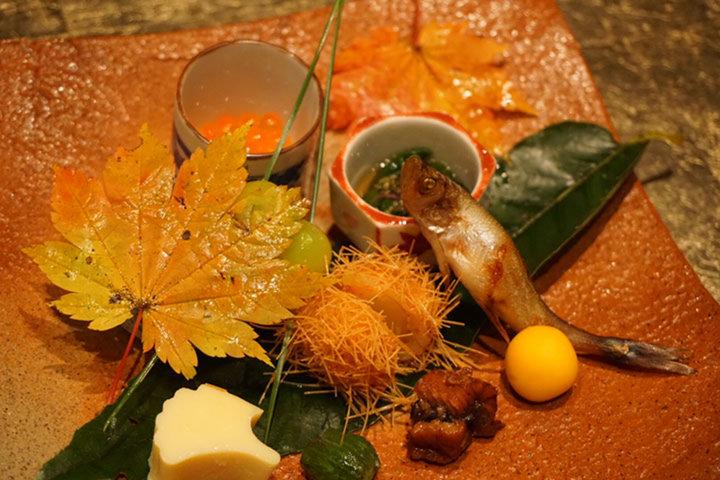 Sirokanedai Kobayashi (白金台こばやし)の写真