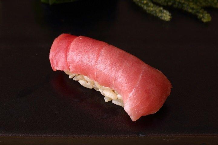 Fudomae Sushi Iwasawa (不動前 すし 岩澤)の写真