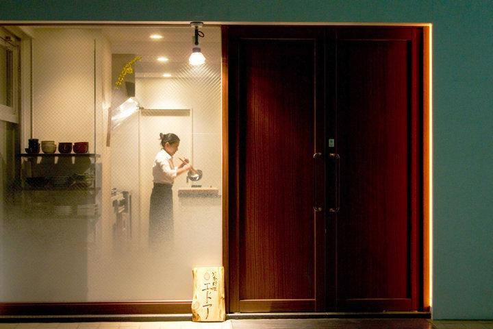 日本料理 エドア