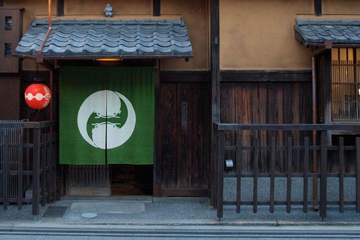 津田楼の写真