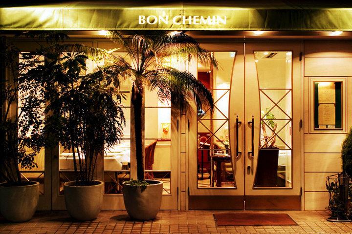 BON CHEMIN (ボンシュマン)の写真