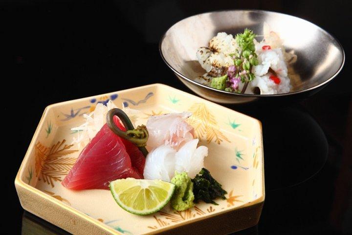 ~ Wine and Japanese Cuisine ~ Shu-tei Akanezaka (~ワインと和食~ 酒亭 茜坂)の写真