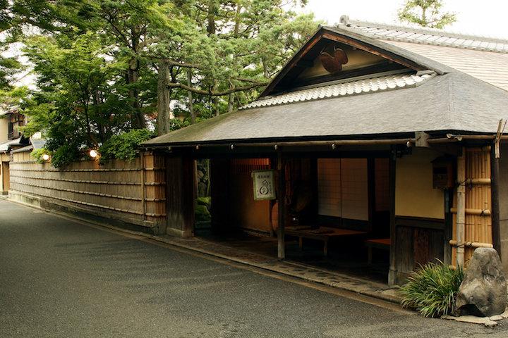 Hyotei(Kyoto) (瓢亭)の写真