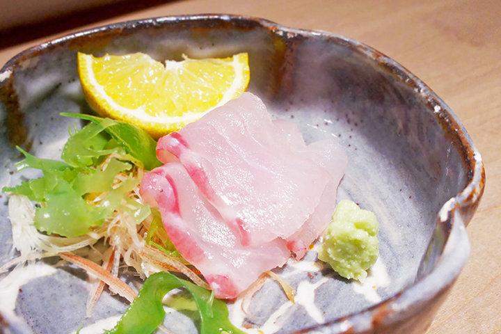 山藤 広尾店の写真