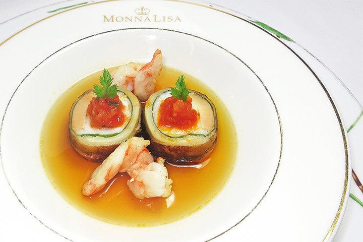 レストラン モナリザ 丸の内の写真