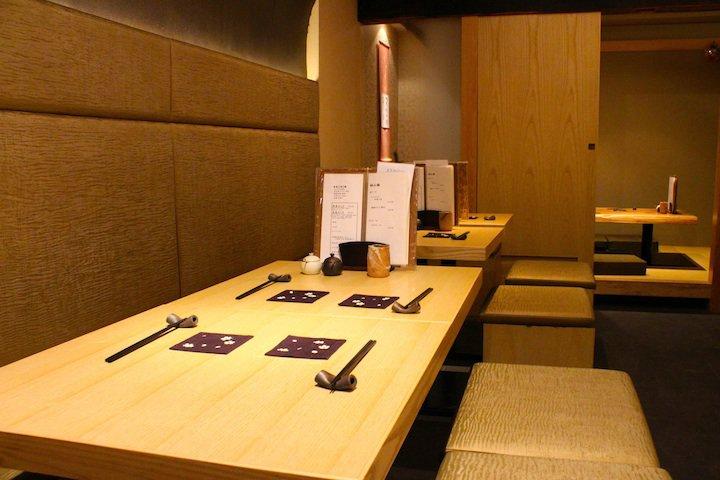 Yakitori TORIE (炭火焼鳥 鳥恵)の写真