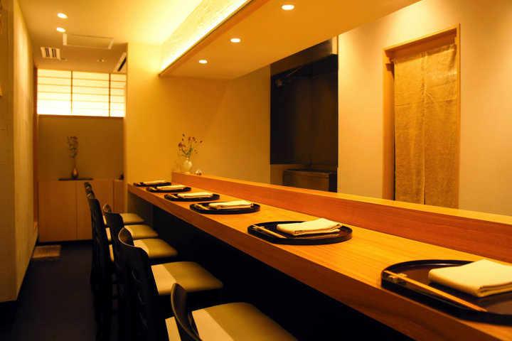 Japanese Cuisine Tagetsu (日本料理 太月)