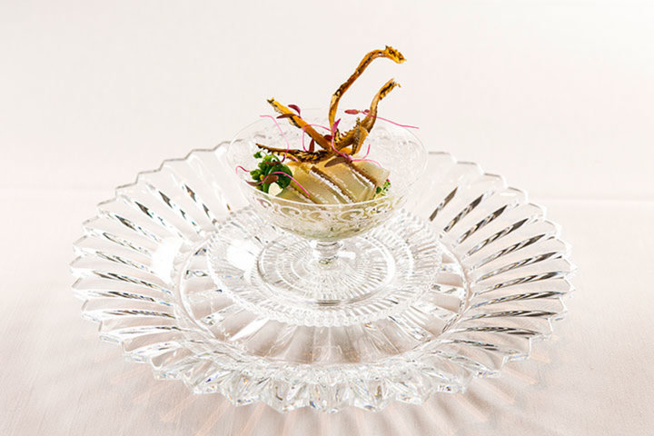フランス料理サンテミリオンの写真