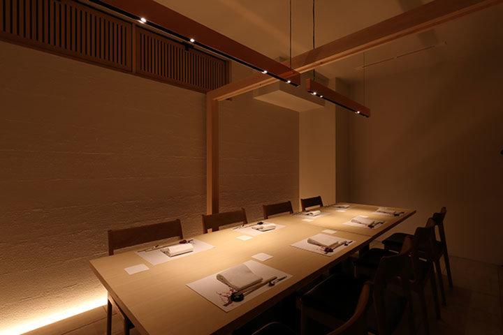 Modern Kaiseki Cuisine Terra (現代割烹 Terra)の写真
