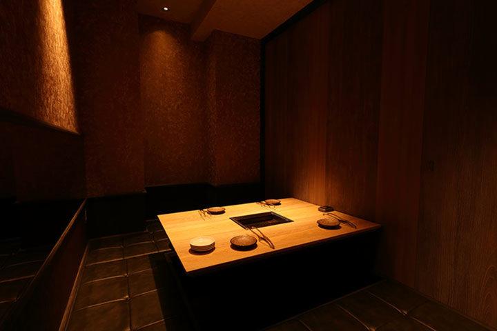 POUND-YA YAKINIKU (听屋焼肉 (ポンドヤヤキニク))の写真