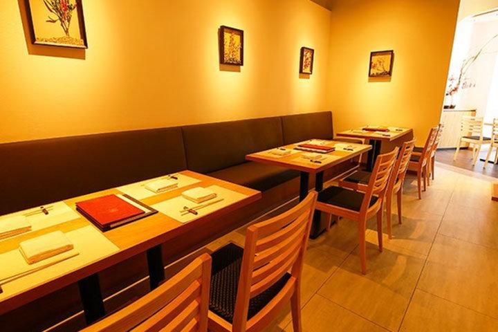 Kintsuta Ginza (金蔦 銀座店)の写真