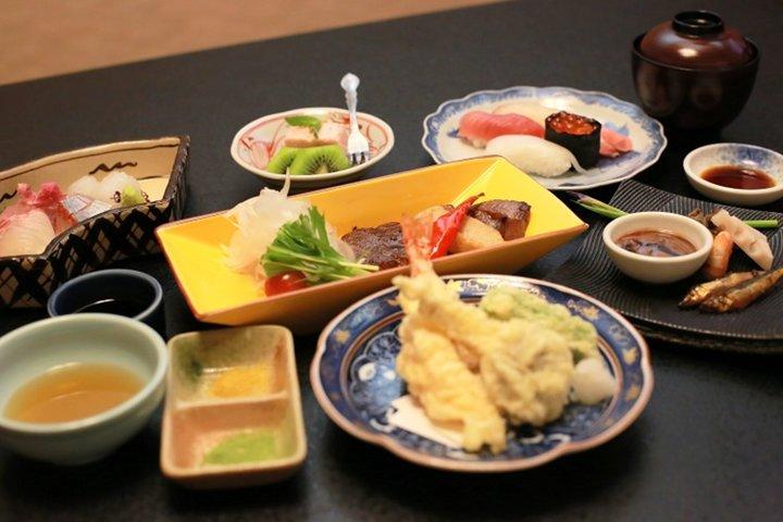 Gion Kurashita (祇園 くらした)の写真