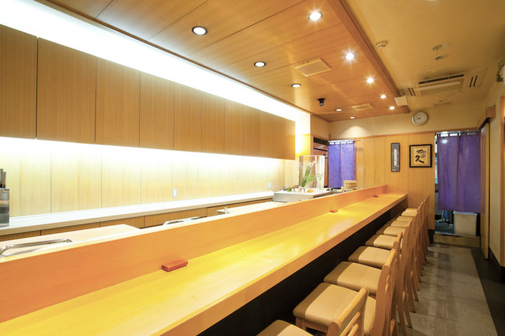 Sushi Karaku (鮨 からく)