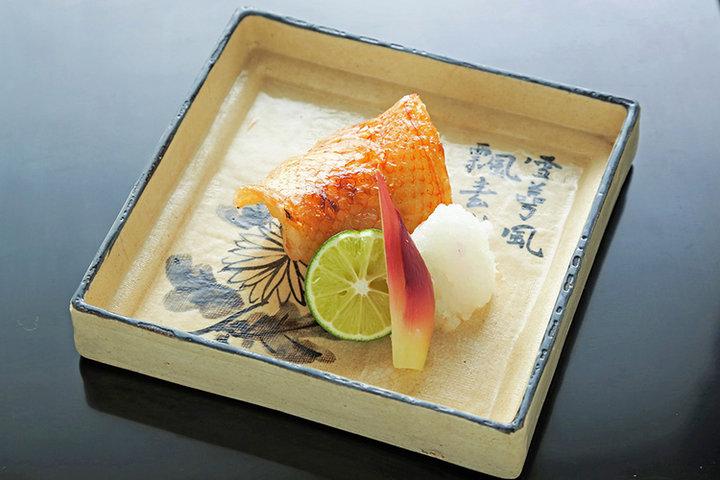 Shimogamo Saryo (下鴨茶寮)の写真