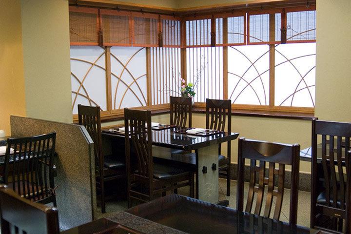 天ぷら 新宿つな八 つのはず庵の写真