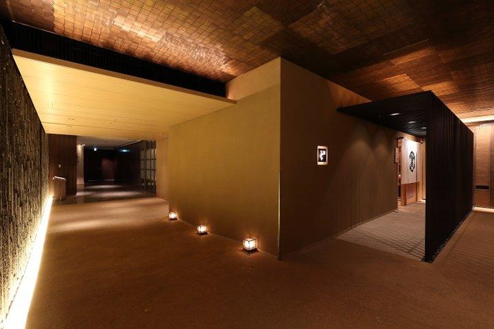 Palace Hotel Tokyo Sushi Kanesaka (パレスホテル東京 鮨 かねさか)の写真