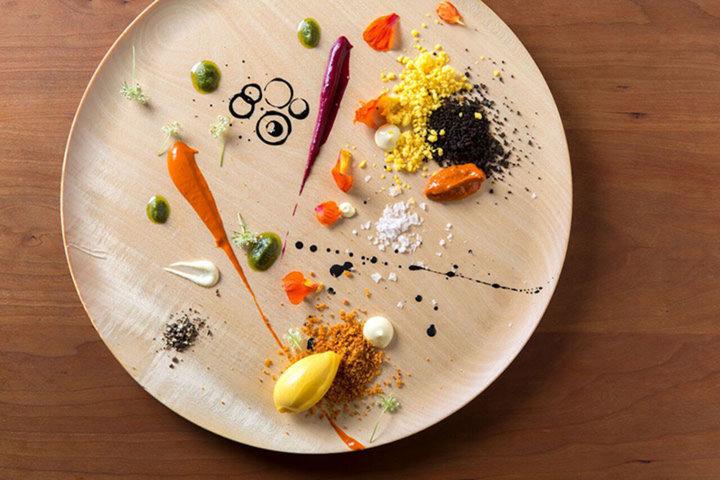 スペイン料理 アカの写真