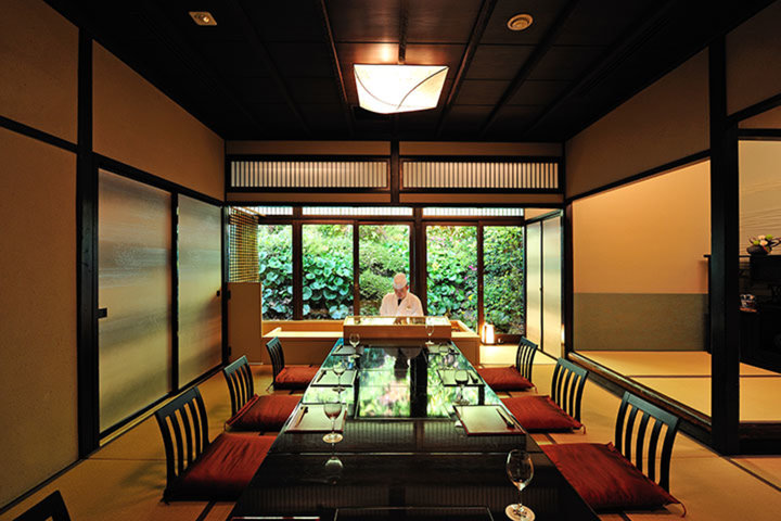 Japanese Stone Grill Mokushundo (石焼料理「木春堂」)の写真