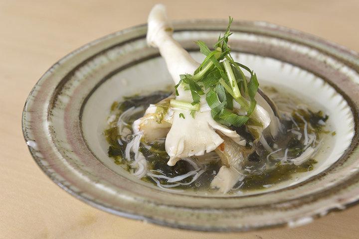 Sushi Shinpaku (鮨 心白)の写真