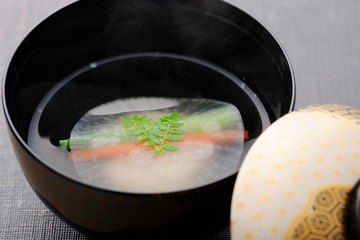 精進料理 醍醐(だいご)の写真