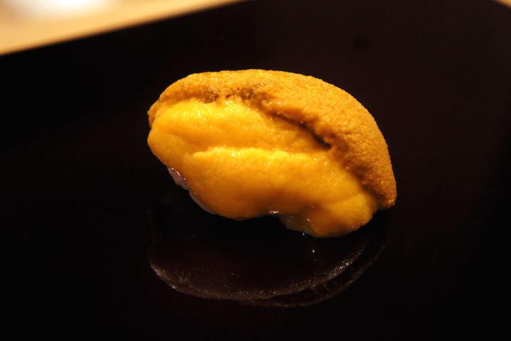 後楽寿司 やす秀(やすみつ)の写真