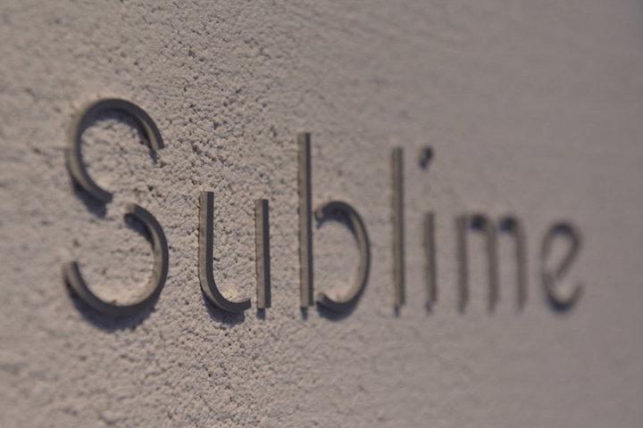 Sublime(スブリム)の写真