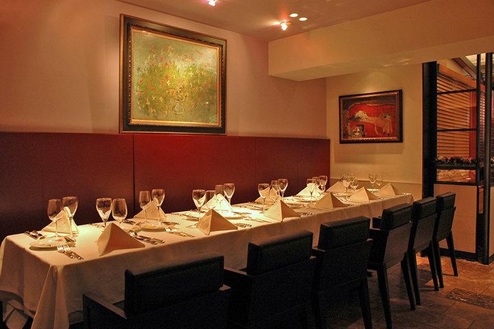 レストラン モナリザ 恵比寿の写真