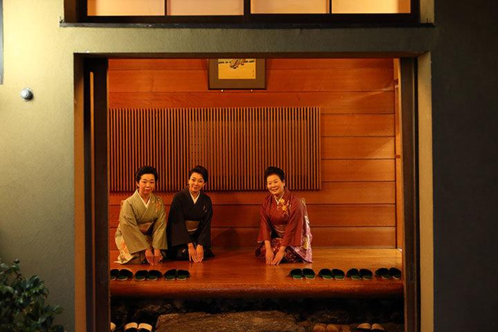 Ryotei Kiyoshi (料亭 きよし)の写真