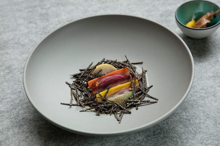 キュイジーヌ[s] ミッシェル・トロワグロ(Cuisine[s] Michel Troisgros )の写真