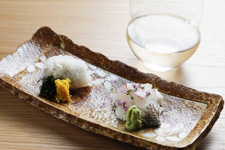Wine & Washoku Mikuri (ワインと和食 みくり)の写真