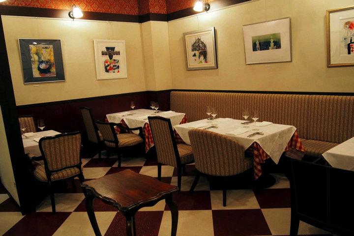 Salle à manger (サラマンジェ (Salle à manger) )の写真