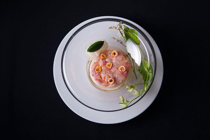 レストラン フウ  (Restaurant FEU)の写真