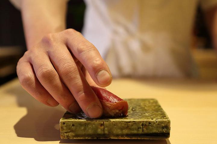江戸深川 鮨 にしちの写真