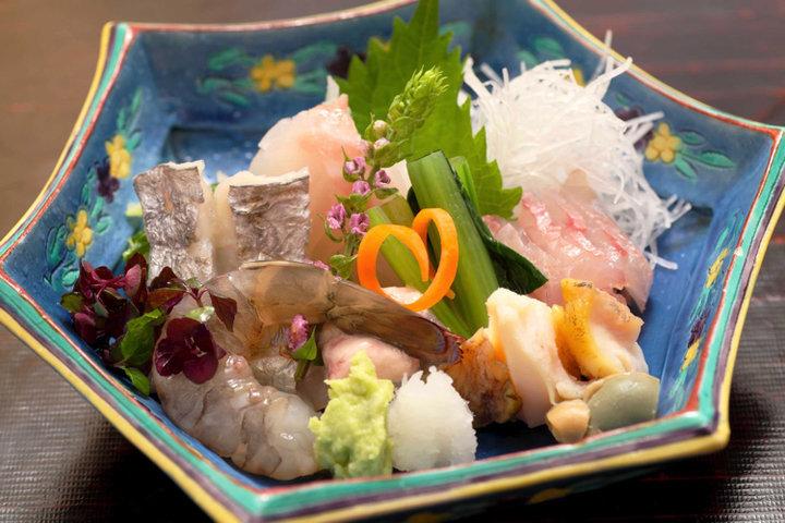 Ginza Ishizuka (日本料理 銀座 いしづか)の写真