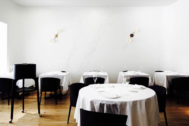 Restaurant La Cime(ラ・シーム)の写真