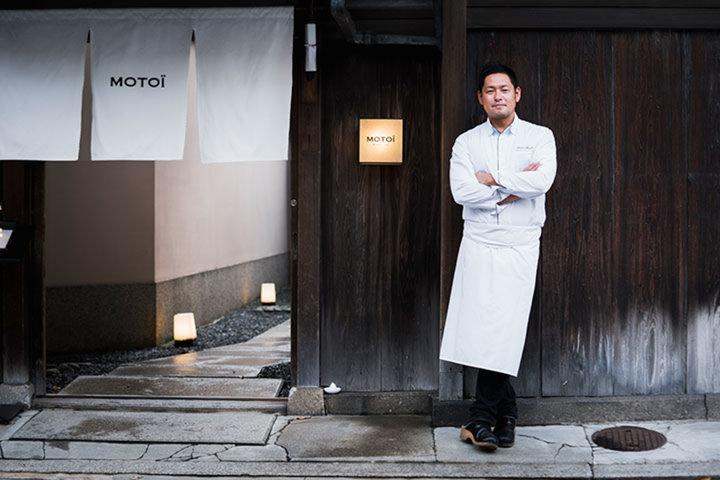 レストラン モトイ (Restaurant MOTOI)の写真