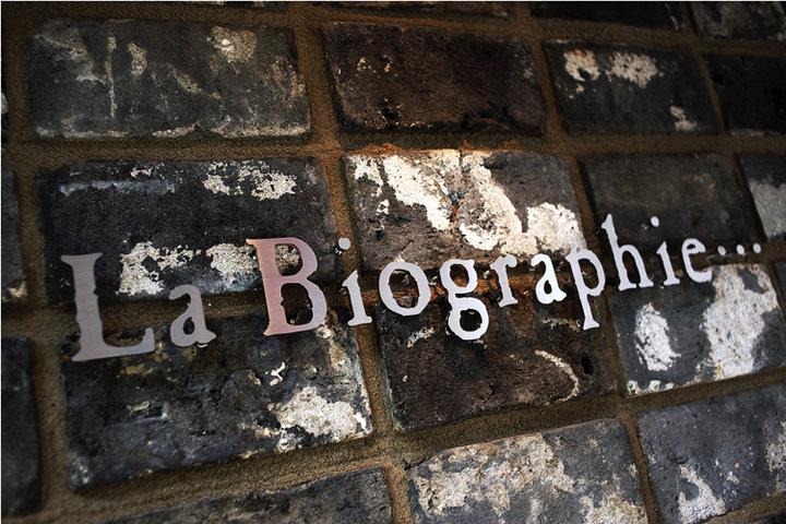 ラ ビオグラフィ(La Biographie・・・)の写真