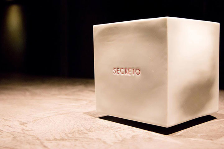 SECRETO (セクレト)