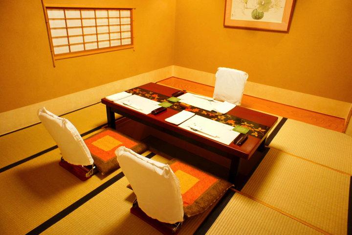 Muroi (割烹 室井)