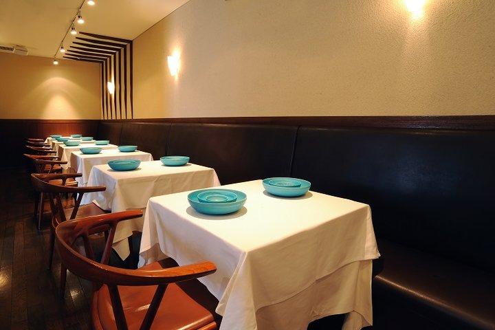 レストラン オマージュの写真