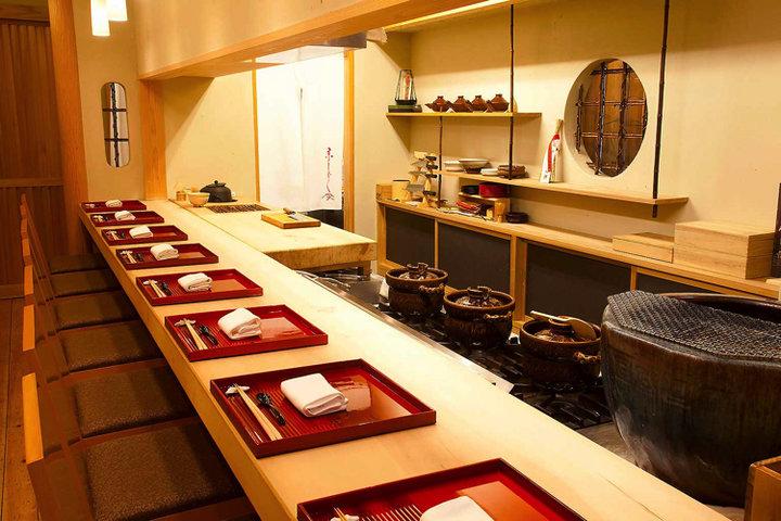 Ebisu Kyoshizuku (恵比寿 京しずく)の写真