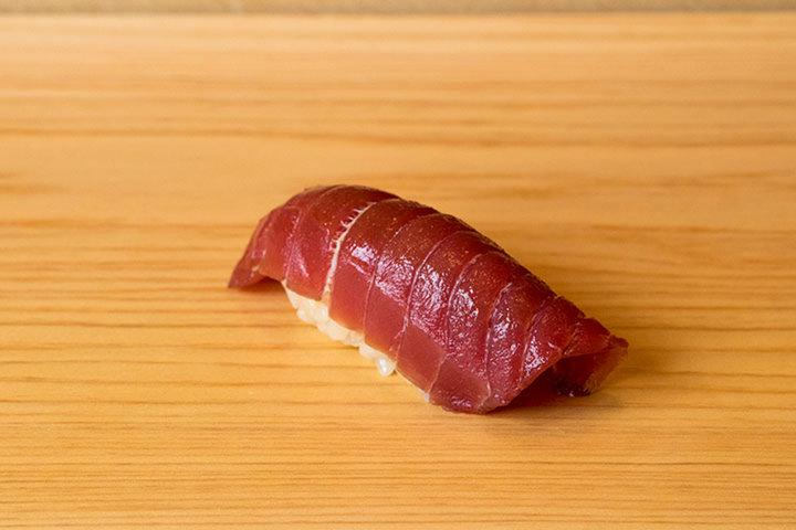 Sushi Sakai  (鮨さかい)