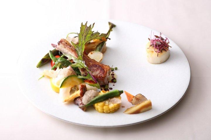 レストラン・ランス・ヤナギダテ (Restaurant REIMS YANAGIDATE)