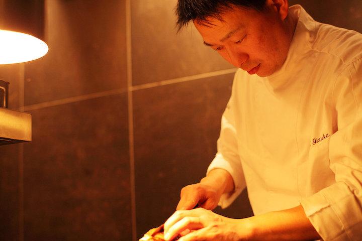 Restaurant Ryuzu (Restaurant Ryuzu)の写真